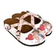 Grozy Love Women's Slippers