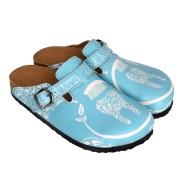 Grozy Dentist Women's Slippers