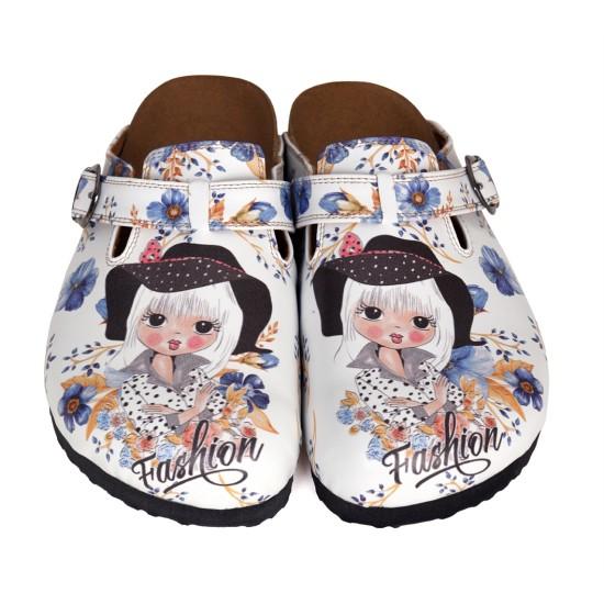 Grozy Fashion Women's Slippers