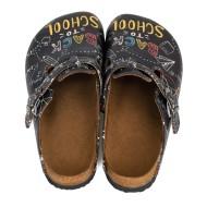 Grozy Pirate Women's Slippers