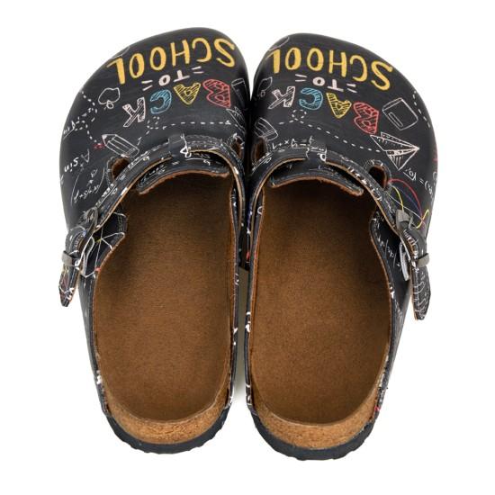 Grozy Back to School Women's Slippers
