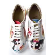 Grozy Make Cupcake Miss Sneakers
