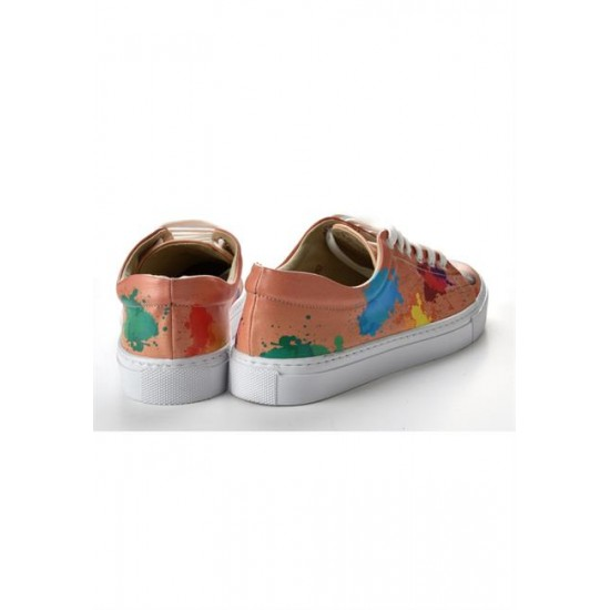Grozy Paint Dog Miss Sneakers
