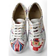 Grozy Carnival Miss Sneakers
