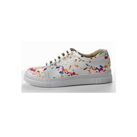 Grozy Carnival Bayan Sneakers