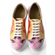 Grozy Fairy Miss Sneakers