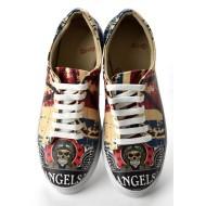 Grozy Angel Bayan Sneakers