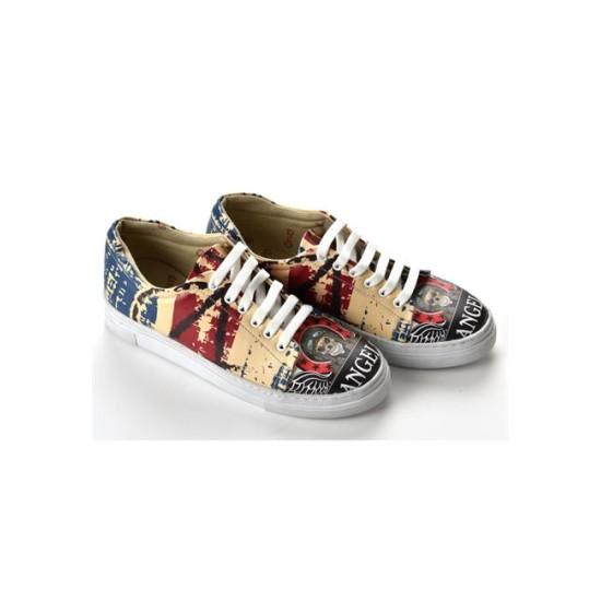 Grozy Angel Miss Sneakers
