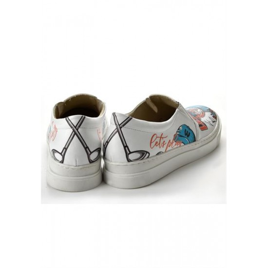 Grozy Lets Play Vans Bayan Ayakkabı