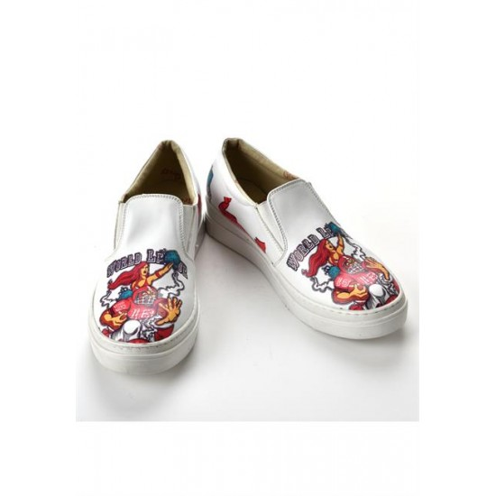 Grozy World League Vans Ladies Shoes