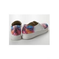 Grozy Butterfly Vans Bayan Ayakkabı