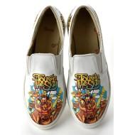 Grozy Touch the Sky Vans Bayan Ayakkabı