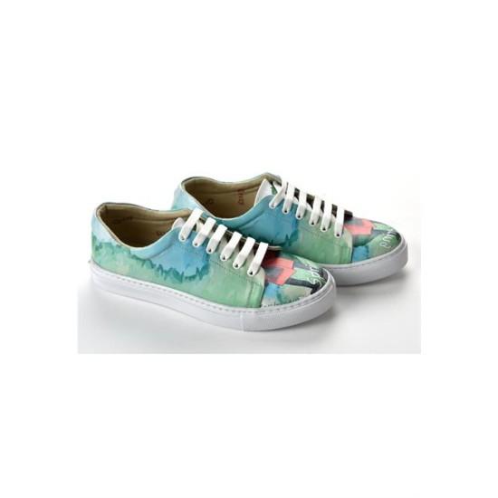 Grozy Spring Model Miss Sneakers