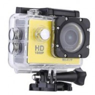 1080p Full Hd Action Camera