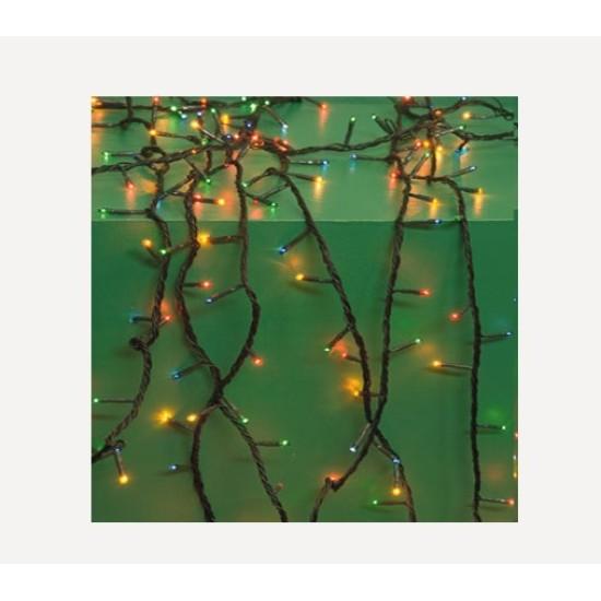 Clinic 180 Color Bulb Lighting Christmas Decorations