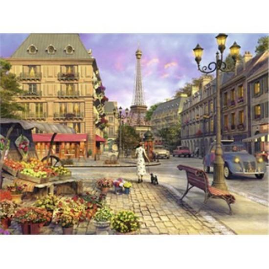 1500 puzzle history Paris RPB163090