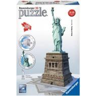 Ravensburger 3D Puzzle Statue of Liberty RPB125845