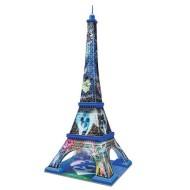 Ravensburger 3D Puzzle Mickey_Minnie Eiffel RPB125708