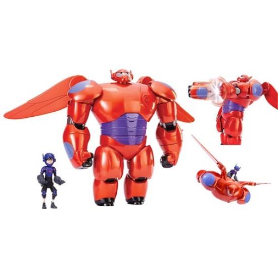 "BigHero6 11"" DX Flying Baymax Figure"
