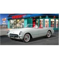 Revell Model Car 53 Corvette Roadster 1:24 VSA07067