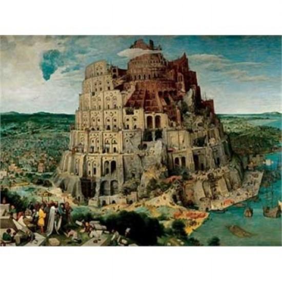 Ravensburger Brueghel - 5000 Pieces