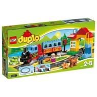 LEGO 10507 DUPLO My First Train Set