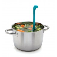 Dinosaur Spoon ( Nessie Ladle Spoon )
