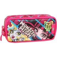 Monster High Pencil Box 87624