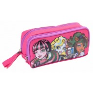 Monster High Pencil Box 87625
