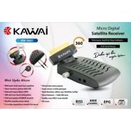 Kawai 5601 Satellite Receiver