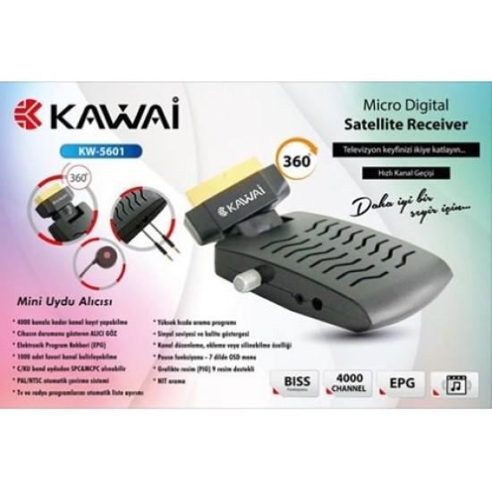 Kawai 5601 Uydu Alıcısı