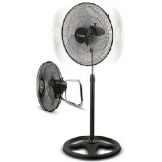 Kiwi Kfan 7518 Foot Fan