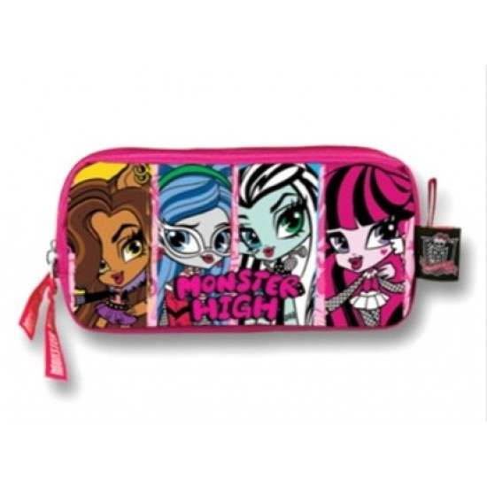 Monster High Pencil Box 1860