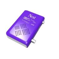 Next Mini HD Punto Plus Satellite Receiver