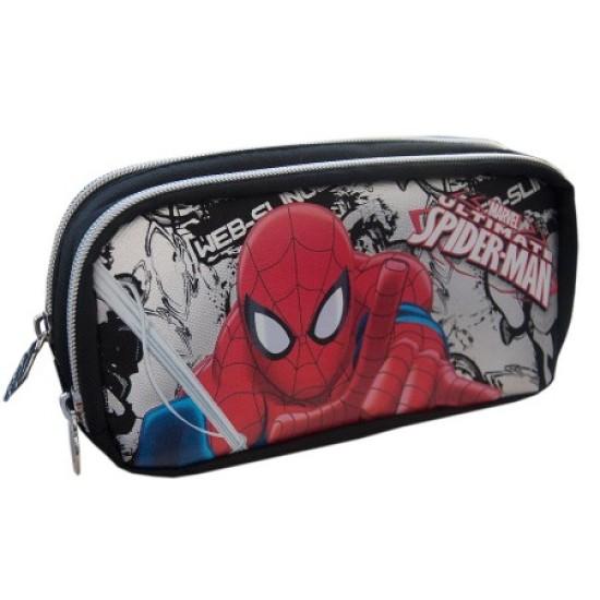 Spiderman Spiderman Pencil Box 87748