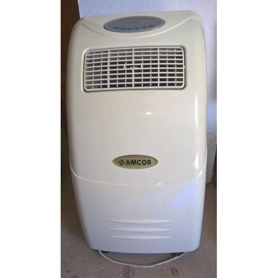 AMCOR 10000 Mono Mobile Air Conditioner with Portable Chimney