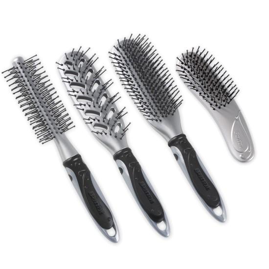 Banat Silver 655 Saç Fırçası
