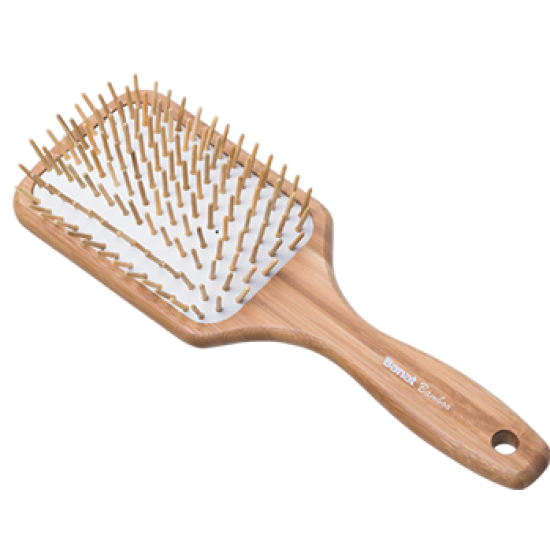 Banat Bamboo 129 Hairbrush