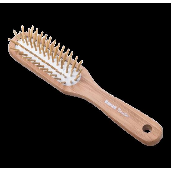 Banat Bamboo 211 Hairbrush