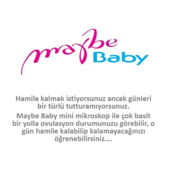 Maybe Baby Ovulation Kit