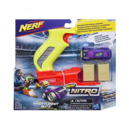 Nerf Nitro C0780-C0783