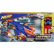 Nerf C0784 Nitro Longshot Smash