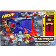 Nerf C0788 Nitro Flashfury Chaos