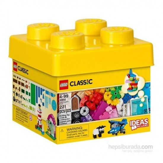 LEGO Classic 10692 Creative Parts