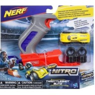 Nerf Nitro C0780/CO782