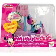 Disney Minnie Mouse Fun Fruit Bike