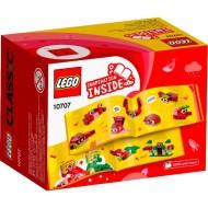 LEGO Classic 10707 Red Creativity Box