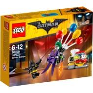 LEGO 70900 Batman Movie Joker Balloon Escape