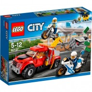 Lego City 60137 Çekici Kamyon Macerası