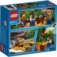 Lego City 60157 Forest Starter Set